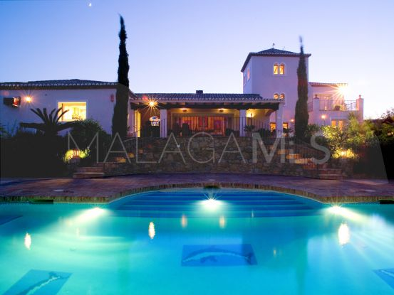 For sale villa in Cancelada with 5 bedrooms | DM Properties