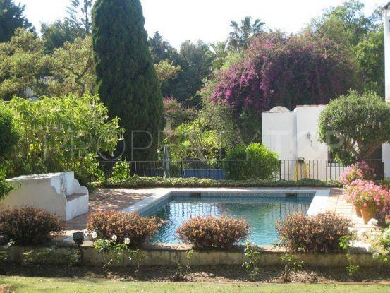 For sale Sotogrande Costa villa with 4 bedrooms | Peninsula Properties