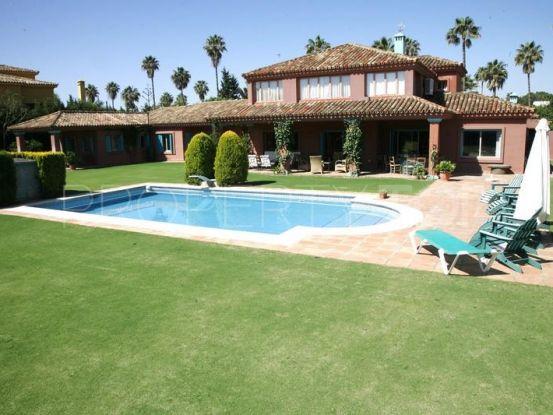 Buy Sotogrande Costa villa with 6 bedrooms | Peninsula Properties