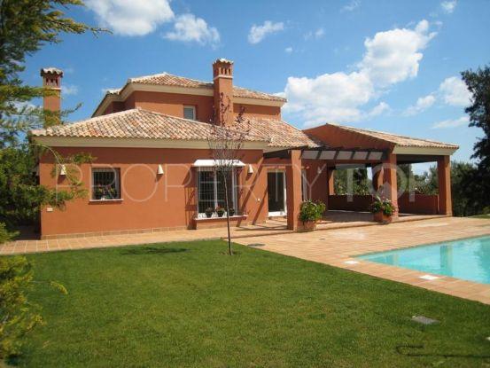 Villa for sale in Sotogrande Alto   Peninsula Properties