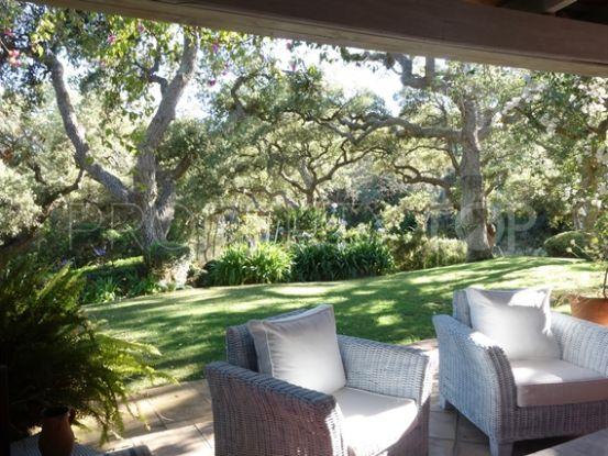 Villa with 4 bedrooms for sale in Los Altos de Valderrama, Sotogrande | Peninsula Properties