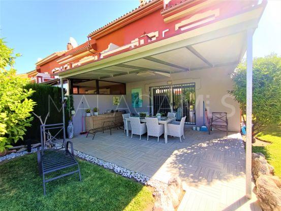 Town house with 3 bedrooms for sale in Monte Biarritz, Estepona   Quorum Estates