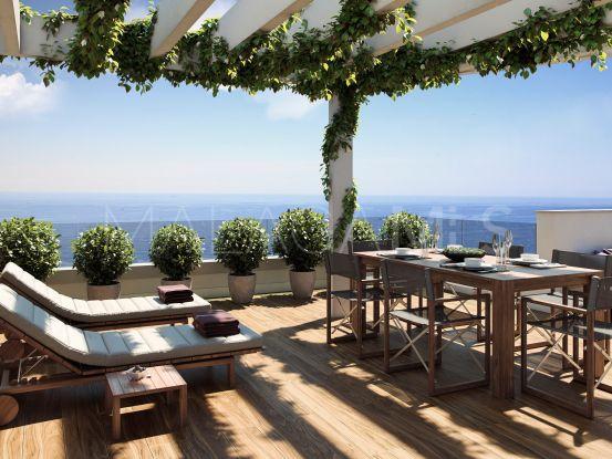 Buy Torrox Costa 1 bedroom ground floor apartment | Quorum Estates