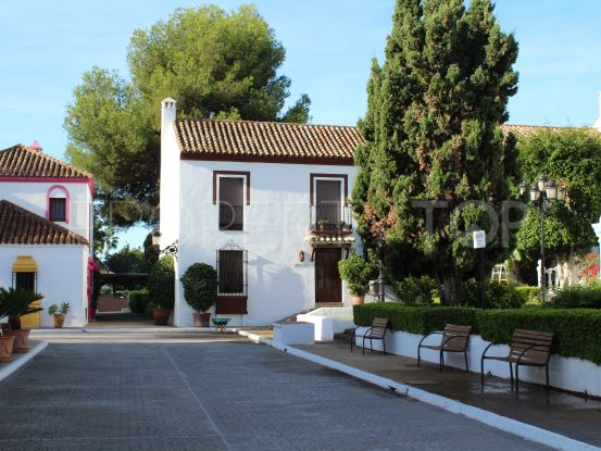 Town house for sale in Guadalmina Baja with 3 bedrooms | Quorum Estates