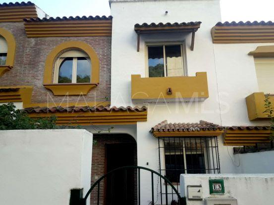 3 bedrooms Benahavis Centro town house for sale | Quorum Estates