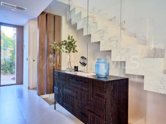 Guadalpin Banus 3 bedrooms town house for sale | Quorum Estates