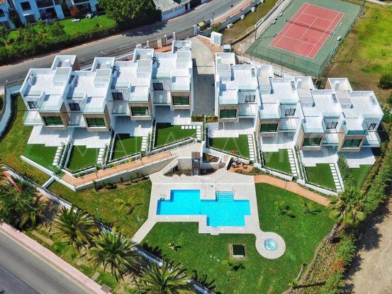 Nueva Andalucia town house for sale | Quorum Estates