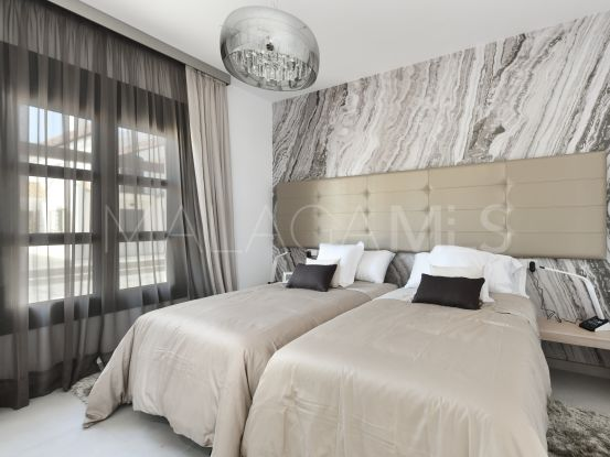 5 bedrooms Guadalmina Baja villa for sale   Quorum Estates
