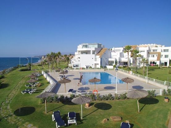 For sale Casares Playa 4 bedrooms town house | Propinvest