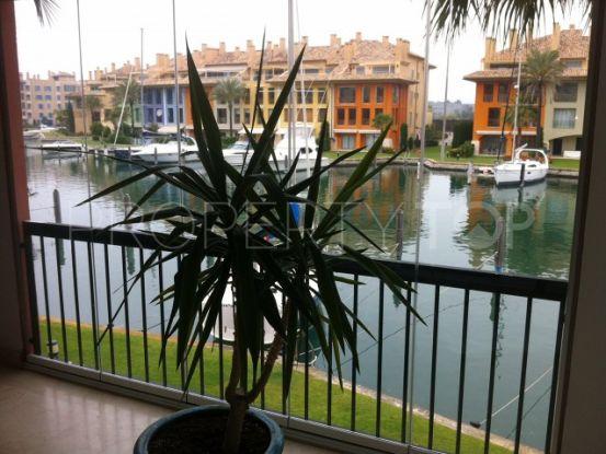 For sale Marina de Sotogrande 2 bedrooms apartment | Propinvest