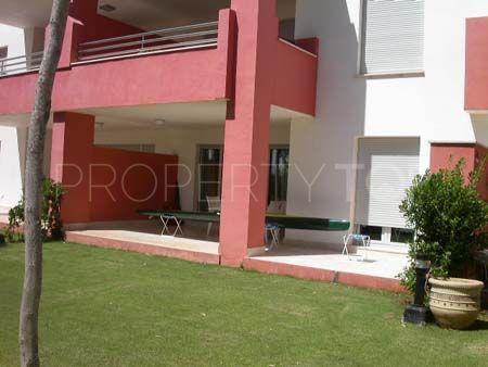 2 bedrooms ground floor apartment for sale in Marina de Sotogrande | Propinvest