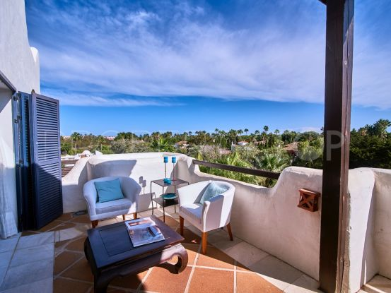 Penthouse for sale in El Polo de Sotogrande | Propinvest