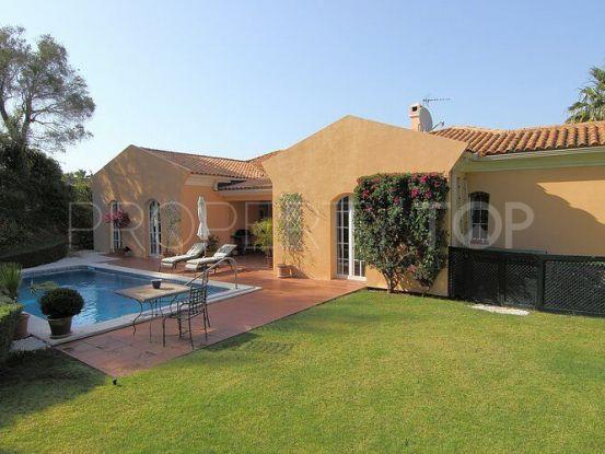 Buy Sotogrande Alto villa with 3 bedrooms | Propinvest