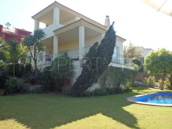 Villa for sale in Sotogrande Alto with 5 bedrooms | Propinvest