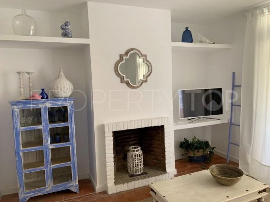 For sale apartment in Tenis, Sotogrande | Propinvest