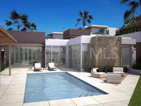 Riviera del Sol 7 bedrooms villa   Atrium