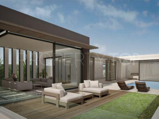Riviera del Sol 7 bedrooms villa | Atrium