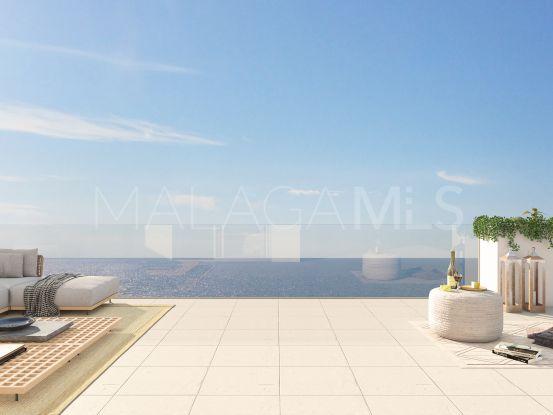 Mijas Costa duplex for sale   Atrium