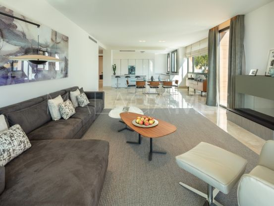 Penthouse with 3 bedrooms for sale in Marbella Golden Mile   Atrium
