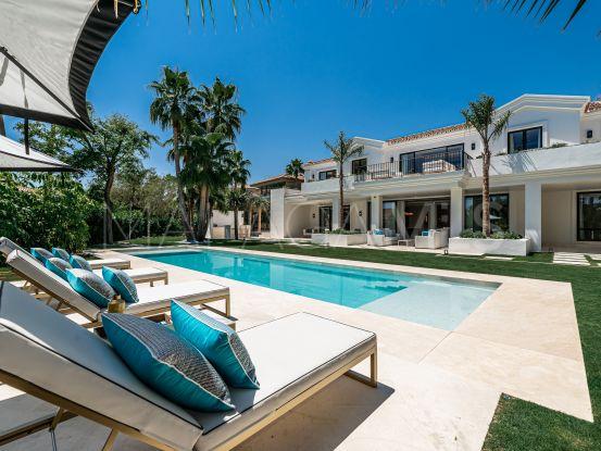 Villa in Sierra Blanca for sale   Atrium