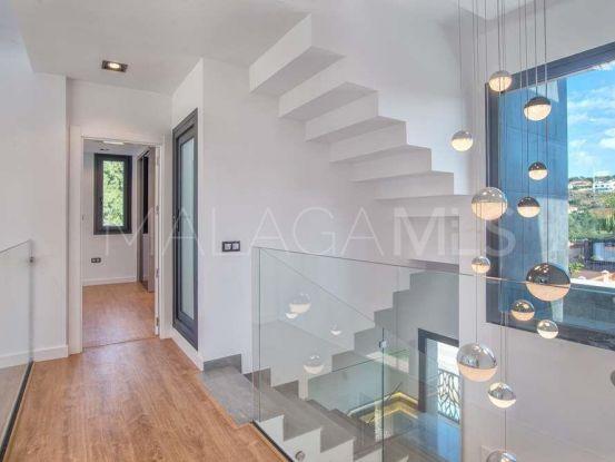 Buy villa with 6 bedrooms in Cala de Mijas, Mijas Costa | Atrium