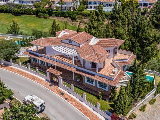 5 bedrooms villa in El Chaparral | Atrium