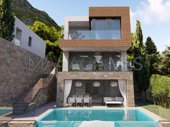 3 bedrooms villa in Mijas for sale | Atrium