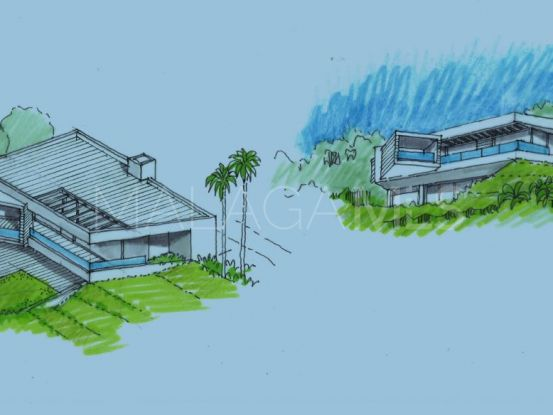 For sale plot in Don Miguel | Atrium