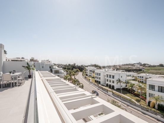 Duplex penthouse with 3 bedrooms for sale in Benahavis | Atrium