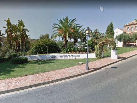 For sale plot in La Cala Golf, Mijas Costa   Atrium