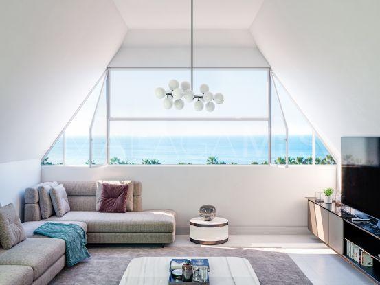 For sale duplex with 5 bedrooms in Malaga | Atrium