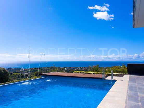 Villa for sale in Los Altos de los Monteros with 5 bedrooms | Atrium