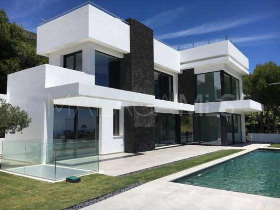 For sale Buena Vista villa with 4 bedrooms | Atrium