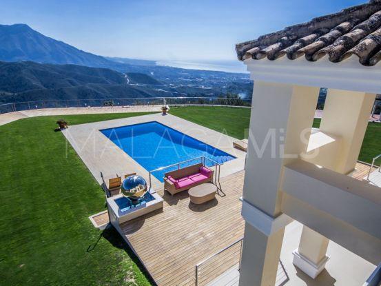 7 bedrooms villa in La Zagaleta, Benahavis   Atrium