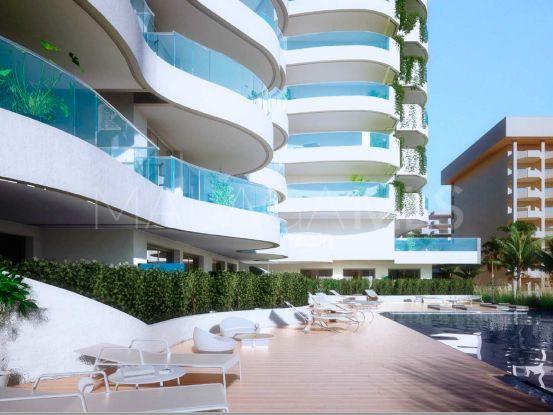 Buy Fuengirola Puerto apartment with 3 bedrooms   Atrium