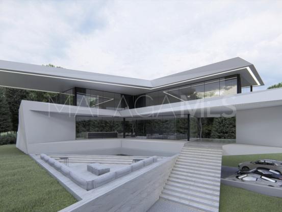 For sale 5 bedrooms villa in Monte Mayor, Benahavis | Atrium