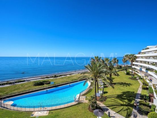Apartment with 3 bedrooms for sale in Beach Side New Golden Mile, Estepona | Atrium