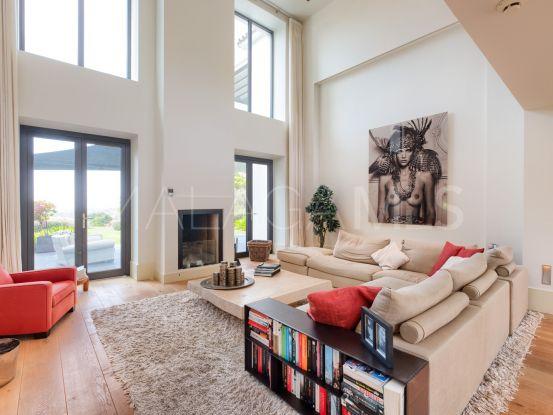 4 bedrooms villa in Benahavis for sale   Atrium