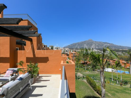 Buy penthouse with 3 bedrooms in Nueva Andalucia, Marbella | Atrium