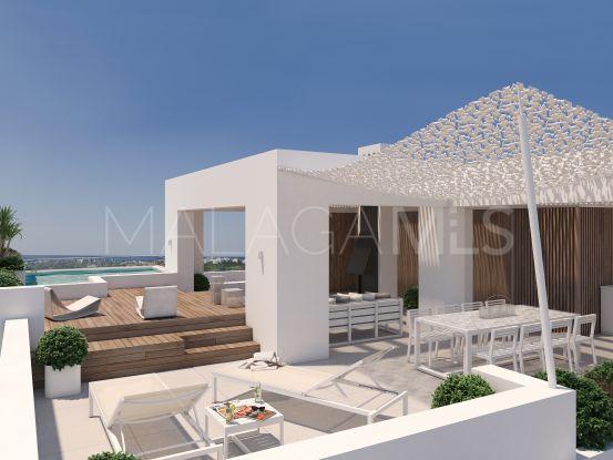 Penthouse with 3 bedrooms in Benahavis   Atrium