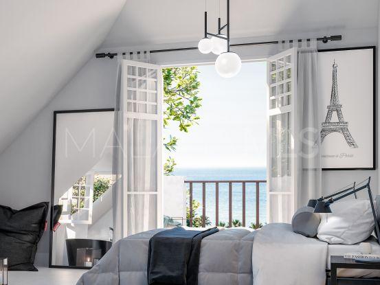 2 bedrooms Malaga apartment | Atrium
