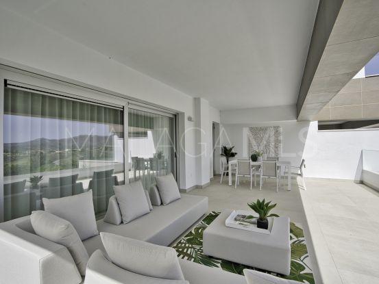 La Cala Golf apartment | Atrium