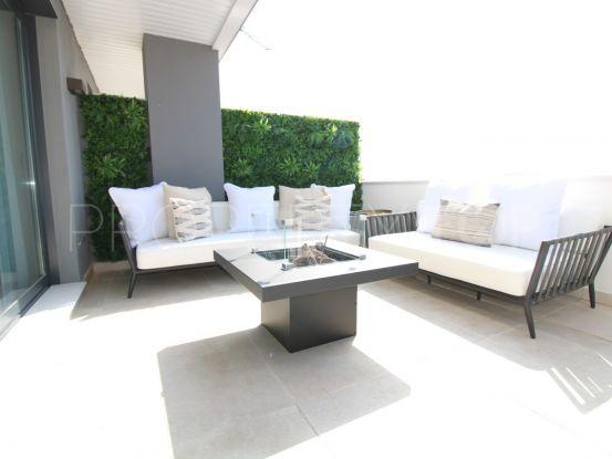 For sale duplex penthouse in Torremolinos with 4 bedrooms | Atrium