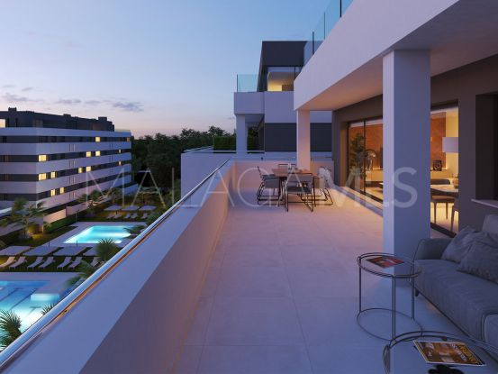 Torremolinos 4 bedrooms apartment for sale | Atrium
