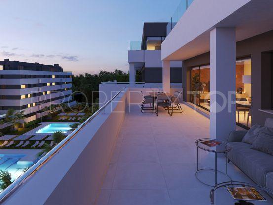 For sale duplex penthouse in Torremolinos with 4 bedrooms   Atrium