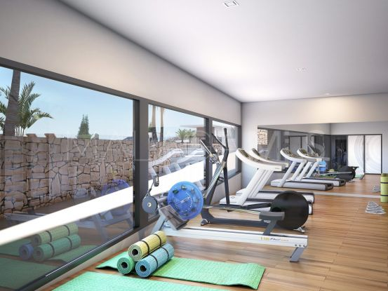 Malaga, apartamento con 3 dormitorios en venta | Atrium