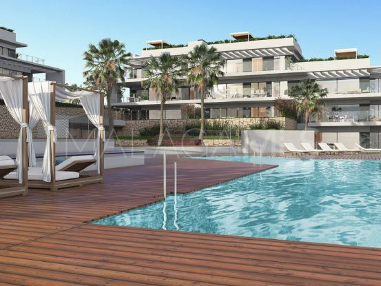 Apartment in Malaga for sale | Atrium