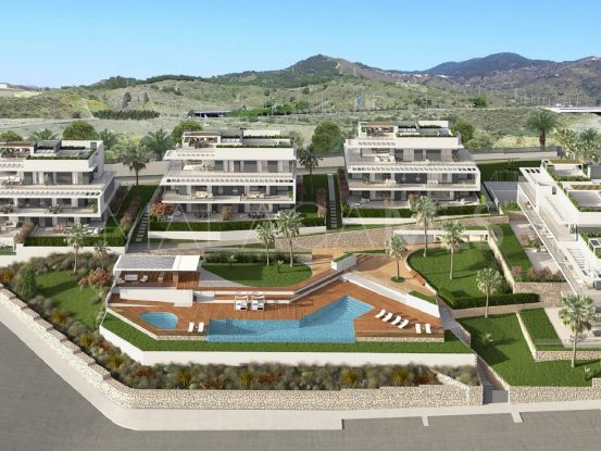 Apartamento a la venta en Malaga | Atrium