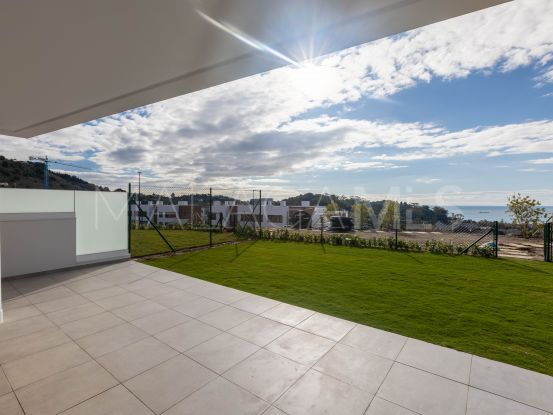 Buy 3 bedrooms apartment in El Limonar | Atrium
