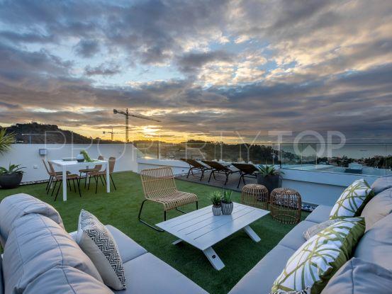 3 bedrooms apartment in El Limonar | Atrium